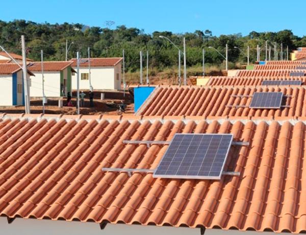 Senado pode votar propostas que incentivam a geração de energia renovável